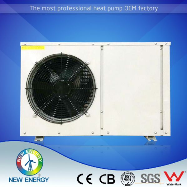 Stainless steel mini heat pump v guard solar water heater price list