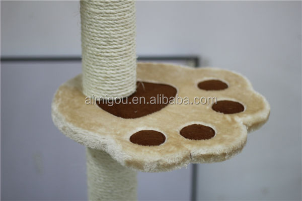 Big Size Home Furniture Cat Tree House