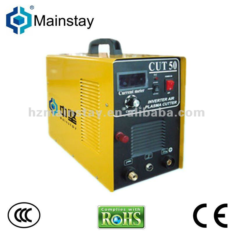 CUT-50 Automatic Inverter Aluminium Cutting Machine