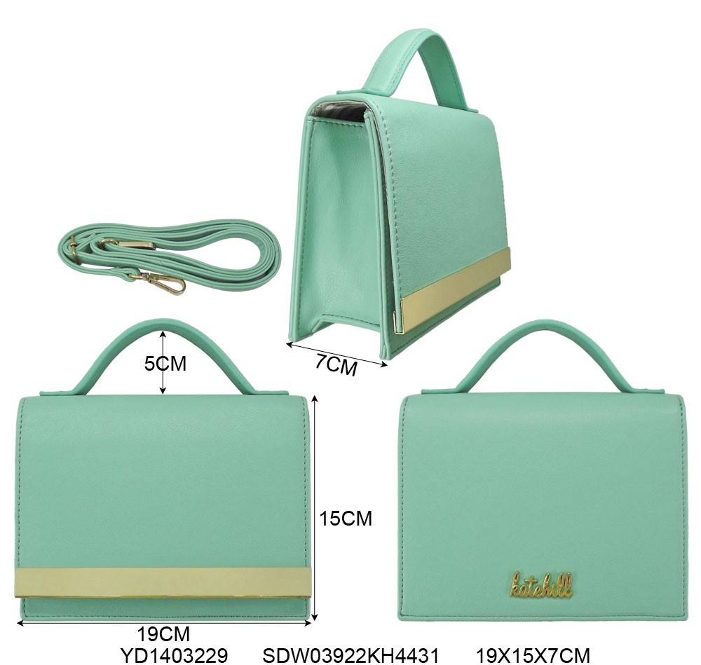 Latest Classical Style Brand Designer Bag Fashion Bags/ Ladies Handbags/ Women Handbag