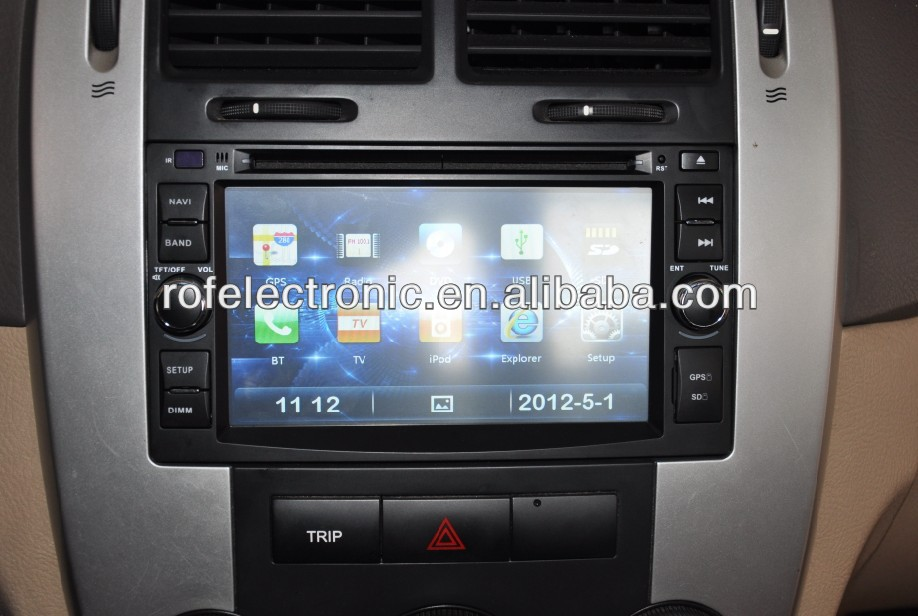 Car Autoradio for Kia Cerato Optima Sorento Stereo Headunit DVD GPS Set navi multimedia with Bluetooth 3g phonebook