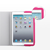 High quality protective leather case cover for iPad air 2