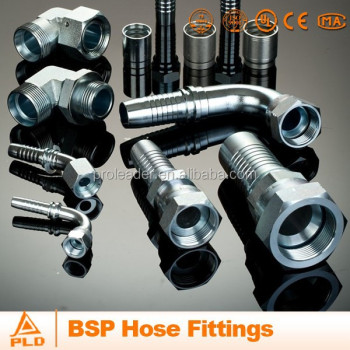 2015 new hydraulic hose fitting