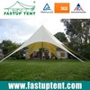 16m Star Garden Camping shade Marquee Tent for family