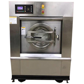 30kg commericial Laundry washing machine ,washer extractor for hotel and hospital