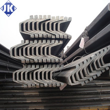 Manufacturer ! Mining Support U Channel Steel Arched Roof Beam