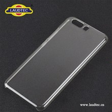 Clear Transparent Crystal Hard Back Case Cover for Huawei P10 phone cases 2017 --------- Laudtec
