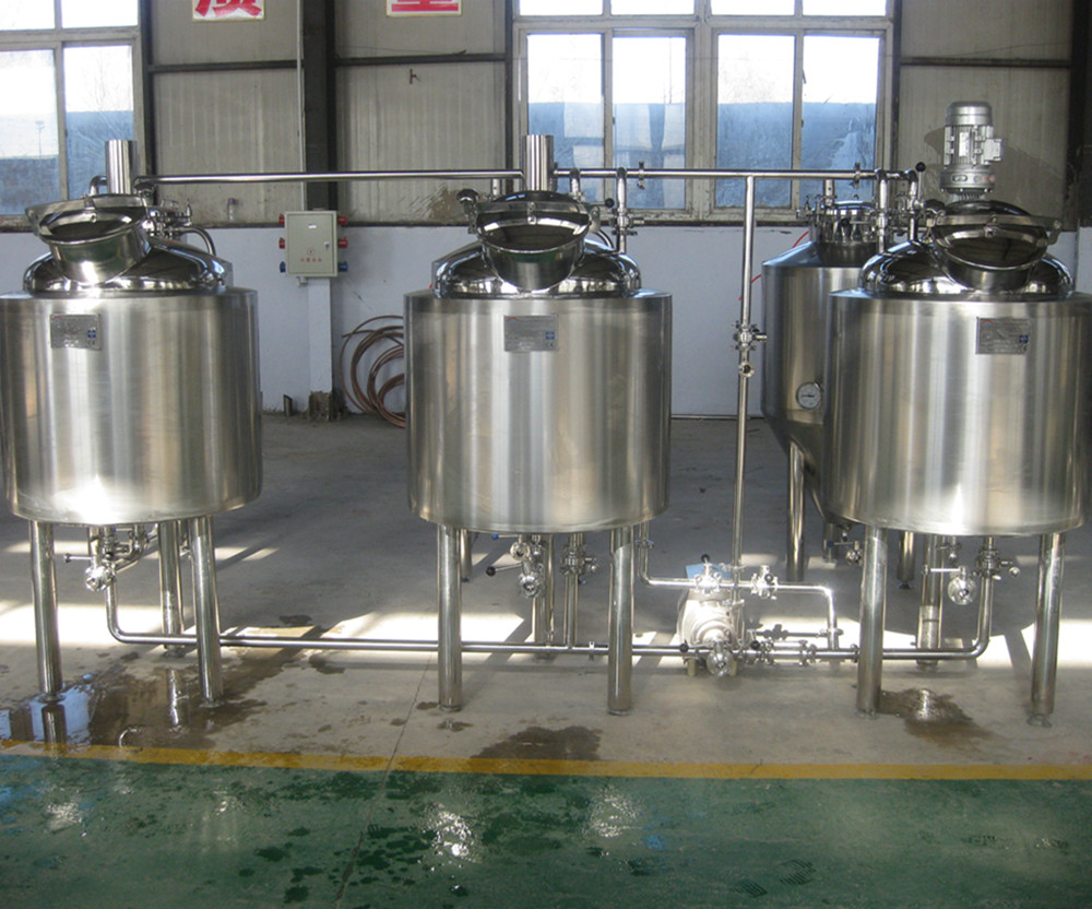 500l beer factory equipment, micro brewery beer machine for sale