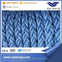 High Tensile Vessel Mooring Rope/ Ship Mooring Line