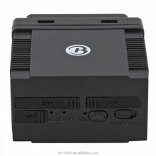 High Quality Compact GPS Tracker Supporting OBD II GPS/GPRS/GSM Real-time Fleet Asset Tracker