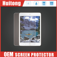 Premium 9H tempered glass touch screen protective film for ipad mini 4