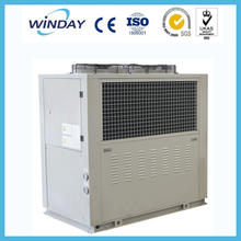 Air Cooled Systems Scroll Compressor Freon Water Chiller