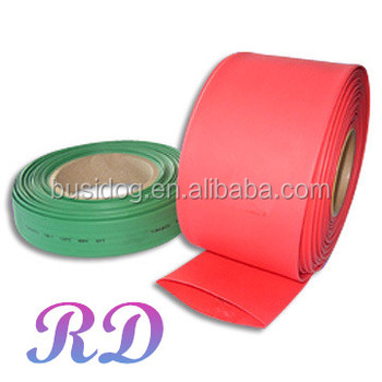 PE Heat Shrink Tube/ Thin Wall Heat Shrink Cable Sleeve
