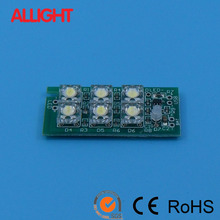 Dongguan Zhiding Rechargeable small night lights LED PCB