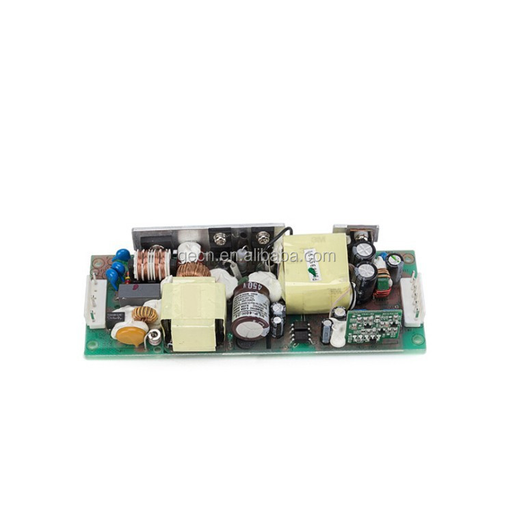 60W 15V 20V 24V 30V 36V 42V 48V 54V Switching Power Supply for Industrial Control Applications