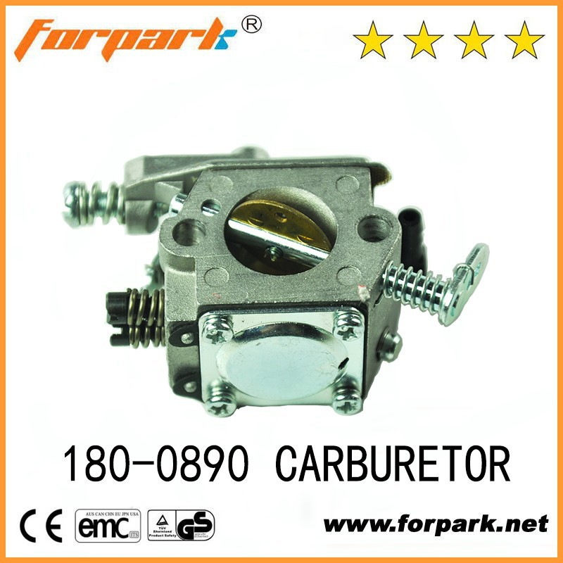 High Performance Generator 180 Chainsaw Carburetor