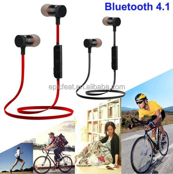 earphone for iphone, wired earphone, M90 magnetic wireless earphone headset