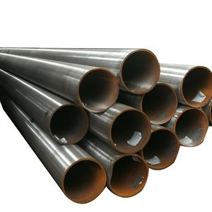 ASTM A106 Grade B carbon seamless steel pipe 2 inch schedule 40