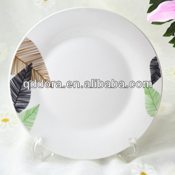 ceramic baking dishes,ceramic plates dishes,white ceramic serving dishes