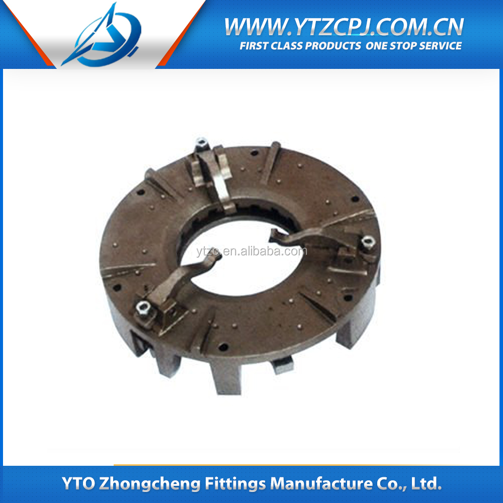 Main Clutch Driven Plate Assembly for Foton