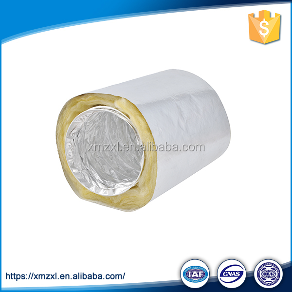 Air Intake Conditioner Hose Hvac Air Duct Foam Board Insulation