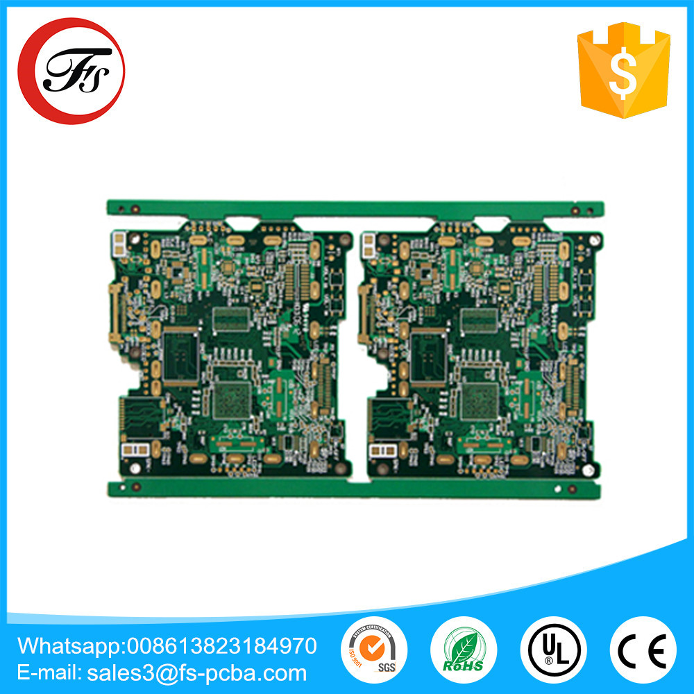 Electric bicycle pcb board,metal detector pcb circuit board,multilayer pcb for camera module