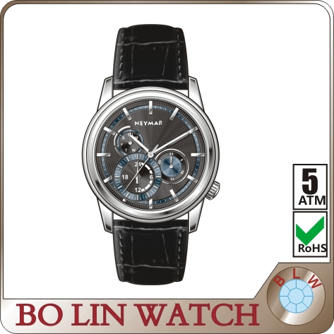 watch men chronograph, mens watches top brand, private label watches sport