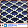 Good export hot dipped galvanized heavy duty expanded metal mesh