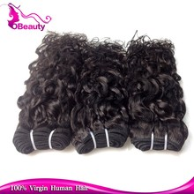 Remy Hair 8A Grade and Hair Extension Type 100% Virgin Real Brazilian Natural Wave Human Hair