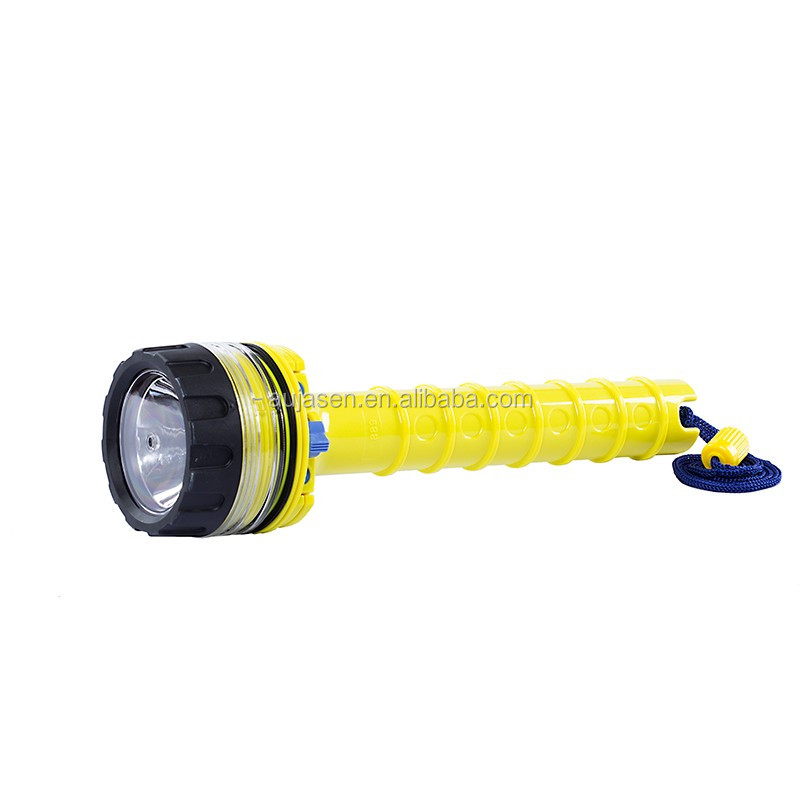 Diving torch scuba flashlight for diving