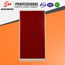 China made storage locker cabinet for clothes compact shelving lock