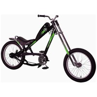stable performance cheap gas moped chopper style bikes