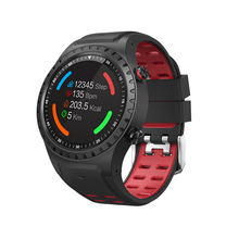 Hot sale High Quality IP67 Waterproof Build-in GPS Smart Watch Manufacturer in China