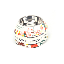 Good Reputation Professional Chinese Supplier Dog Bowl Stainless