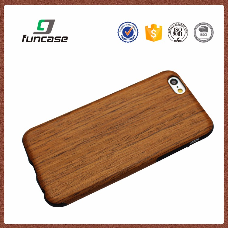 2016 Newest products real wood phone case fancy mobile phone case for samsung galaxy note 5