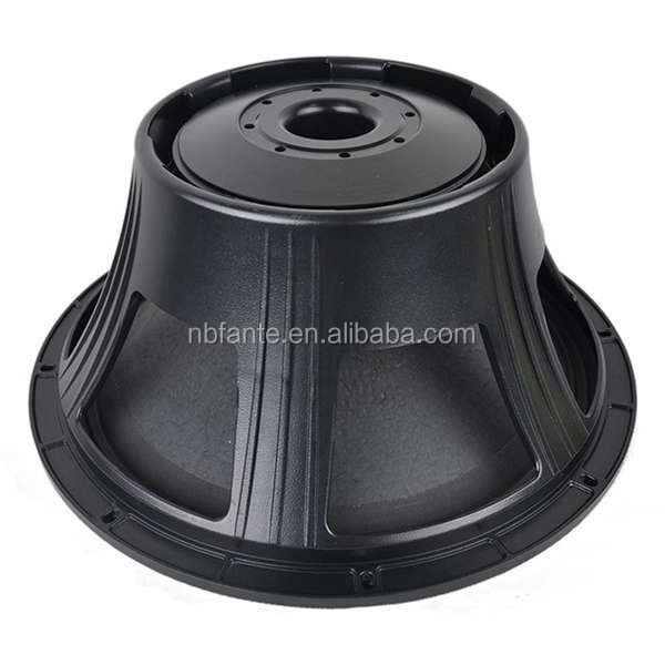 P Audio 18 Subwoofer Speaker