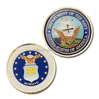 Challenge Coin In Metal Crafts