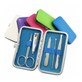 Five Set Colorful Manicure Set