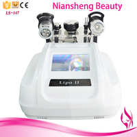 New arrival 2015 innovative beauty product dissolve fat machine home use