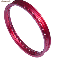 alloy wheel rim sport rim 14 inch hot sale