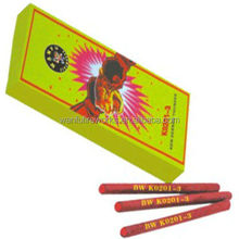 K0201 with 3 bangs fireworks match cracker firecracker