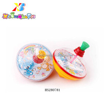 Promotion Toys Plastic Spinning Top Toys with light music for kids