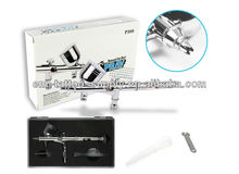 Dual Action Gravity Feed Airbrush P300
