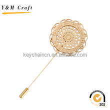 men's suits clothing accessories wedding brooches lapel flower brooch pins