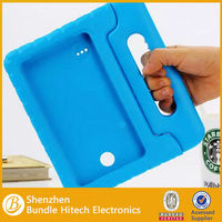 Hot sell silicone tablet cover for samsung galaxy tab 4 8 inch T330