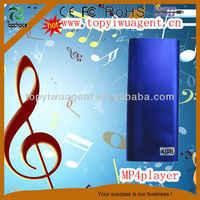 large capacity waterproof mp3 player