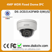 DS-2CD2142FWD-IS Hikvision 4MP WDR Dome IP Camera