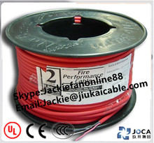 1C Low smoke zero halogen LSZH Insulated fire stop cable 450/750V by IEC/BS/HD/VDE