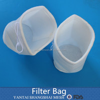 2016 industry dust collector filtering bag / filter bag