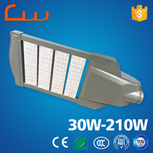 150W housing lamp the LED lamp street lighting luminaire